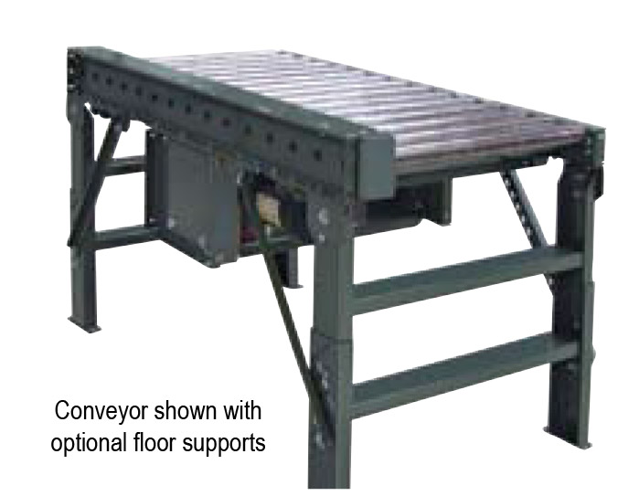 Portable Conveyor - Curlin, Inc